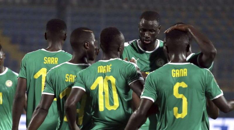 Date FIFA d'octobre: Le Brésil veut jouer contre le Sénégal en amical
