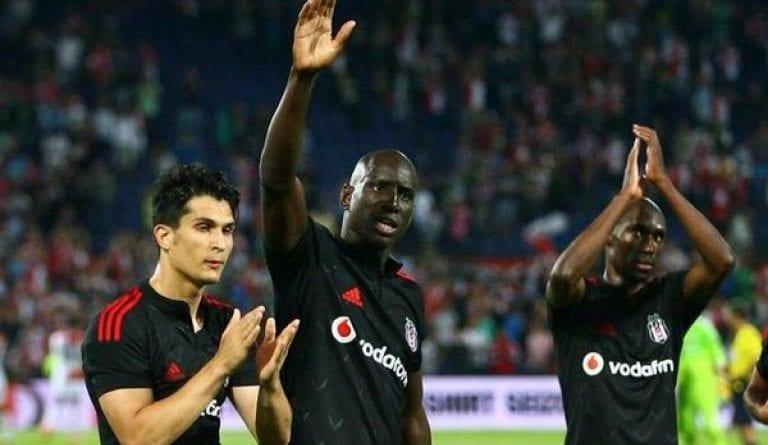 Demba Ba invite les joueurs noirs à quitter le championnat italien