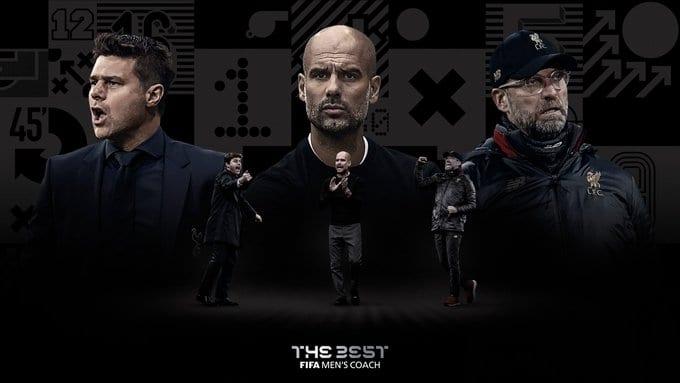 FIFA : les noms des trois finalistes pour le trophée The Best, révélés