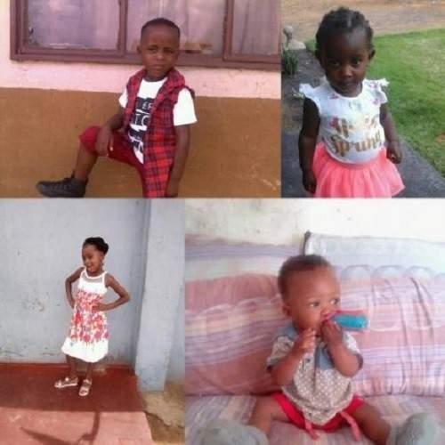 Afrique du Sud: une mère tue ses 4 enfants avec du poison à rat