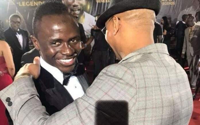 FIFA The Best : Pour El Hadji Diouf, Sadio Mané ne le mérite pas