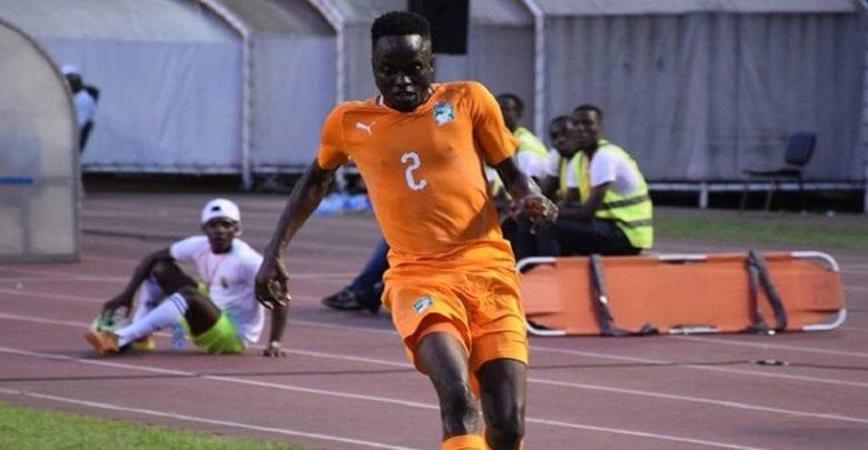 Football : Transfert de l'international Ivoirien Wonlo Coulibaly au TP Mazemb
