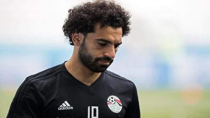 Football: Mohamed Salah brandit des menaces