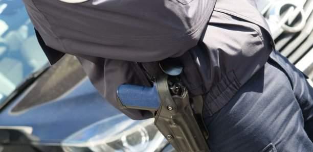 France : Un policier se suicide au commissariat avec son arme de service, le 50e en 2019