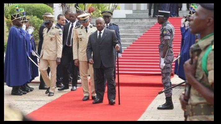 Gabon: Ali Bongo absent du pays une nouvelle fois