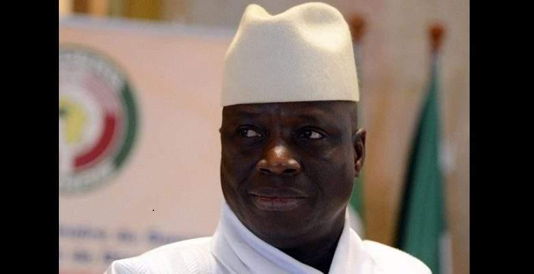 Gambie : accusé d'avoir détourné plus de 300 millions de dollars, Yayha Jammeh pourrait être poursuivi pour corruption
