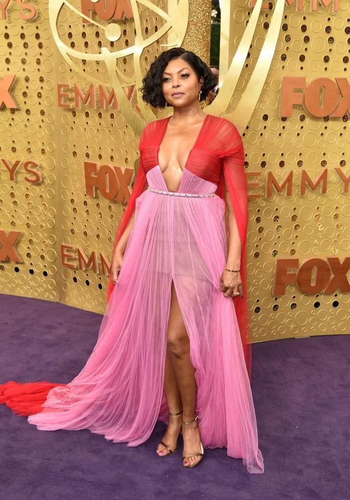 Voici la liste des stars féminines les mieux habillées aux Emmys 2019 /Doingbuzz.com