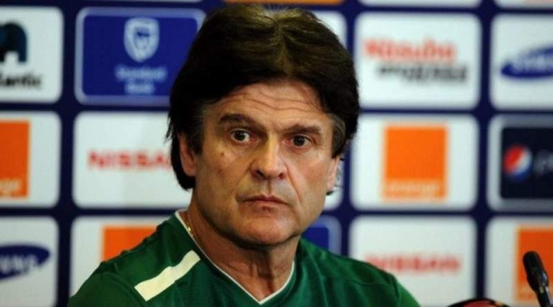 Guinée: voici le nouvel entraîneur de l'équipe nationale de football