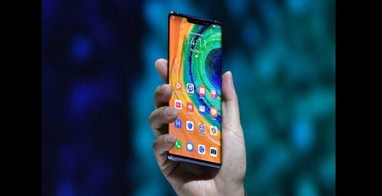 Huawei lance son nouveau smartphone sans services Google
