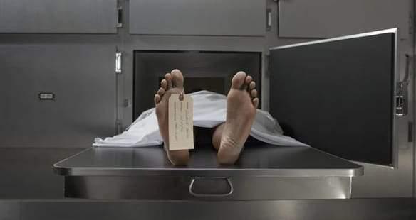 Le corps humain peut bouger encore plus d'un an après la mort selon des scientifiques
