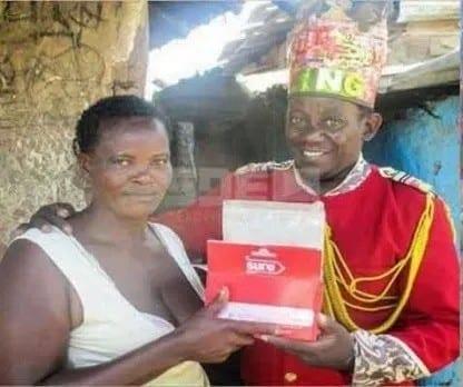 Kenya: La plus vieille prostituée arrête sa carrière