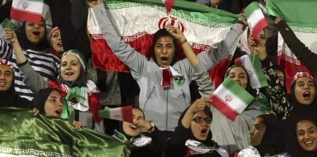Iran : les femmes pourront assister aux matchs de football