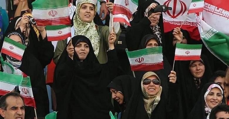 Iran: Les femmes bientôt autorisées à entrer dans les stades de football