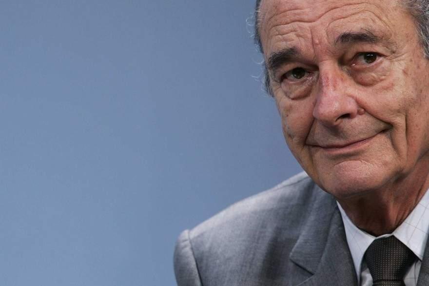 Jacques Chirac est décédé à l'âge de 86 ans