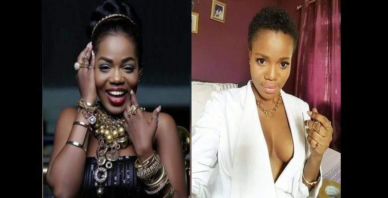 « Je marche d'église en église pour arrêter le blanchiment de la peau », dixit une chanteuse ghanéenne