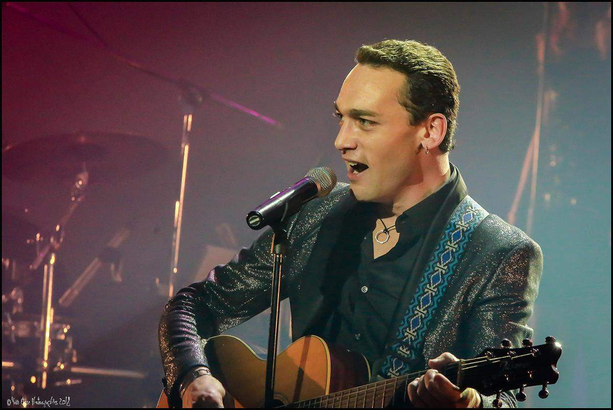 People : Le sosie vocal de Johnny Hallyday surprend tout le monde