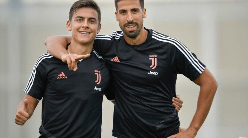 Juventus : Cristiano Ronaldo de retour à l'entraînement