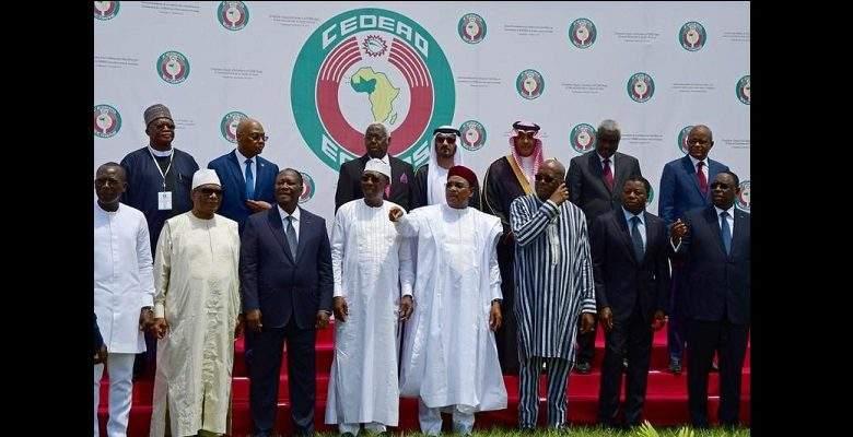L'Afrique de l'Ouest va débourser 1 milliard de dollars pour lutter contre la menace islamiste