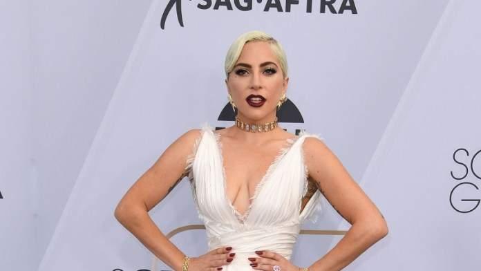 """Lady Gaga se confie sur sa dépression après le succès du film """"A Star Is Born """""""