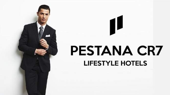 Le groupe hôtelier de Cristiano Ronaldo veut s'implanter en Afrique
