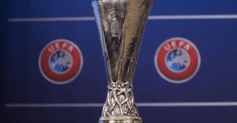 Les matchs de La Ligue Europa sur le site livescore