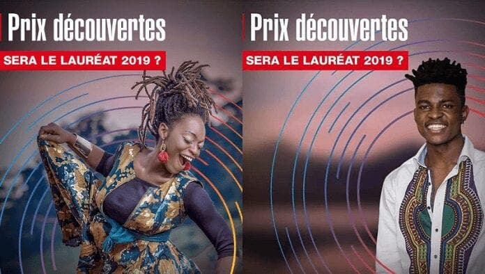 Lydol et Cysoul finalistes du prix découvertes RFI 2019