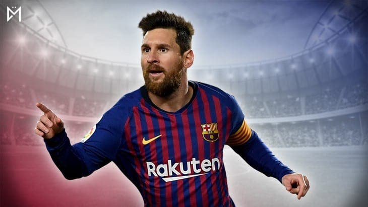 Messi libre de quitter le Barça pour zéro euro ? Pas si vite…