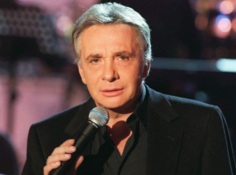 Michel Sardou met fin à sa carrière musicale