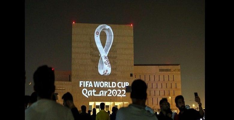Mondial 2022 : le Qatar dévoile l'emblème officiel (vidéo)