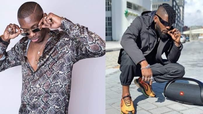 Musique : Après avoir donné son disque de platine, Sidiki Diabaté rend un dernier hommage à DJ Arafat