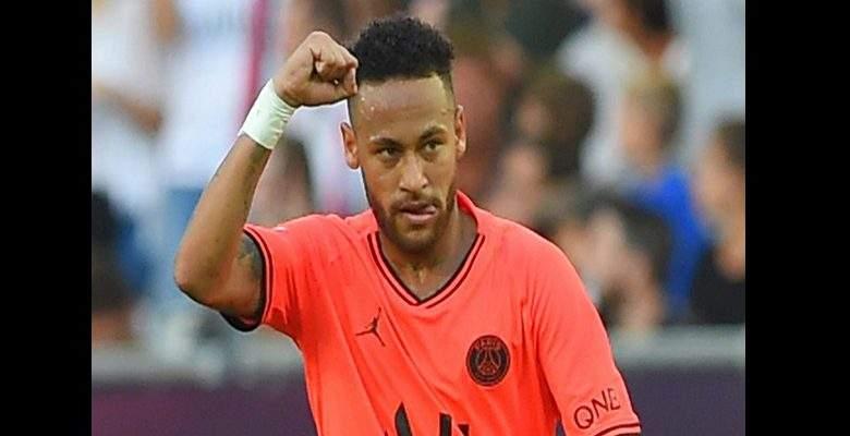 Neymar : hué par les supporters du PSG, le Brésilien leur envoie un message