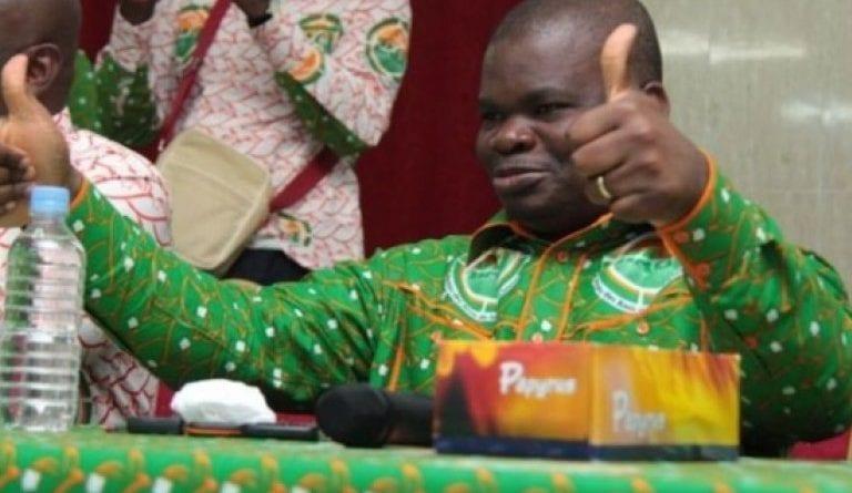 Ouattara perd définitivement le RACI de Soro Kanigui, ce qui s'est passé
