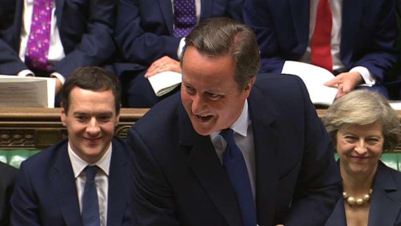 Royaume-Uni : David Cameron regrette-t-il d'avoir organisé le referendum sur le Brexit ?