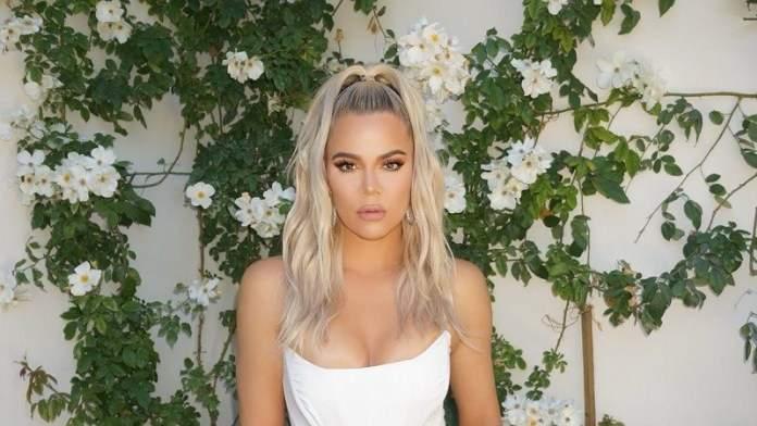 """People : Fatiguée de ressasser le passé, Khloe Kardashian demande aux gens """"d'oublier l'affaire Tristan Thompson"""""""