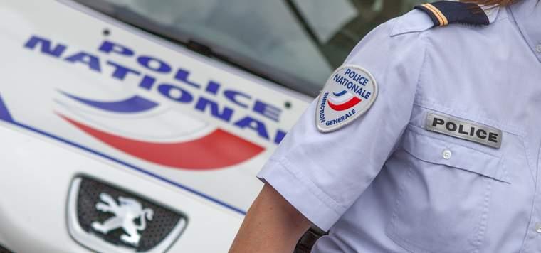 France : La police retrouve un fœtus dans un fossé