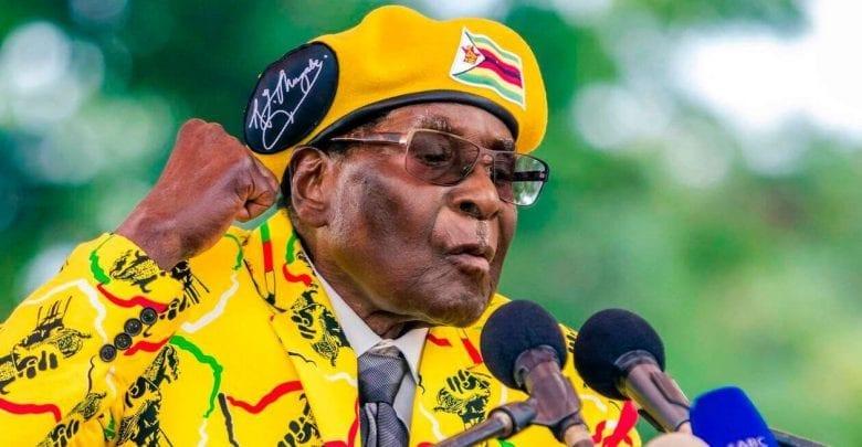 Questions Africaines : De quels échos retentira la mort de Mugabé ?