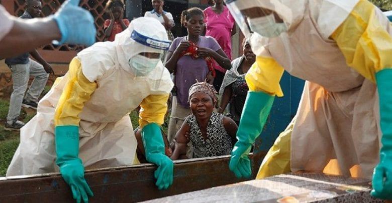 RD Congo: plus de 2000 personnes mortes du virus Ebola