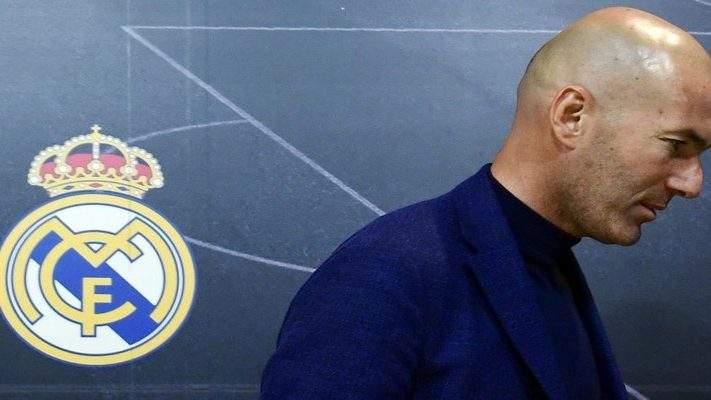 Real Madrid: Florentino Perez Sur Le Point De Se Séparer De Zidane?