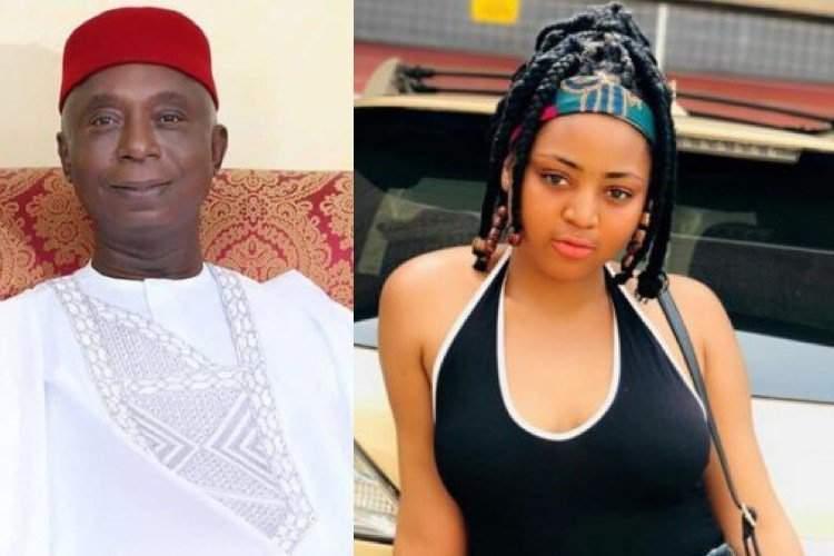 Nigeria: Ned Nwoko donne la vraie raison pour laquelle il a épousé Regina Daniels