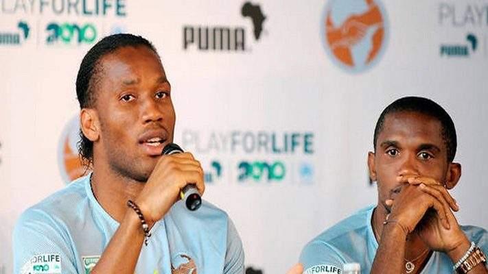 Retraite international de Samuel Eto'o : Le message de Didier Drogba