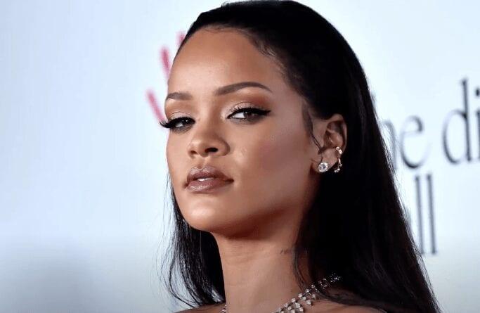 Rihanna enceinte de son chéri Hassan Jameel ? Les images qui sèment le doute !
