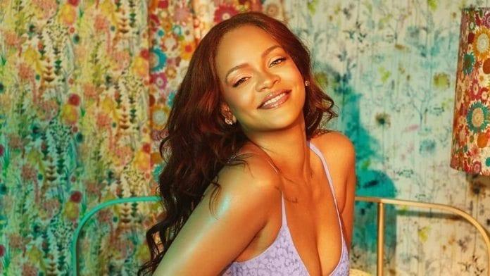 Rihanna, son défilé Savage x Fenty diffusé en exclusivité sur Amazon Prime