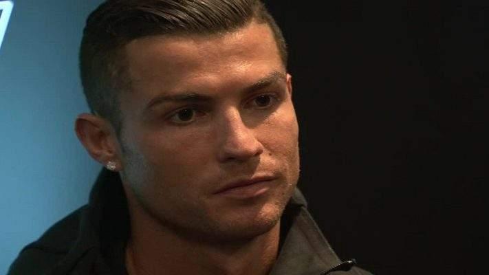 Ronaldo revient sur les accusations de viol