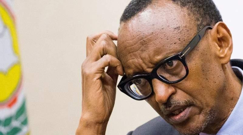 Le Rwanda de Kagamé accueille les réfugiés dont l'Europe ne veut pas