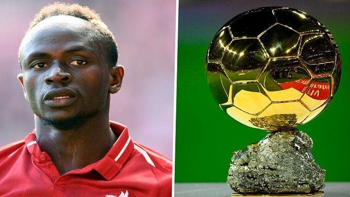 Sadio Mané: Découvrez les raisons pour lesquelles il mérite le ballon d'Or