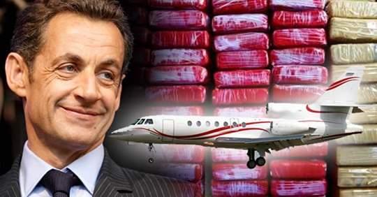 Comment Sarkozy a armé Boko Haram pour attaquer le Cameroun et le Tchad