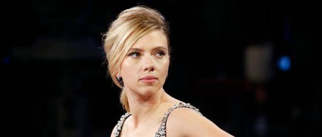 Scarlett Johansson en tête de la liste des actrices les mieux payées de Forbes