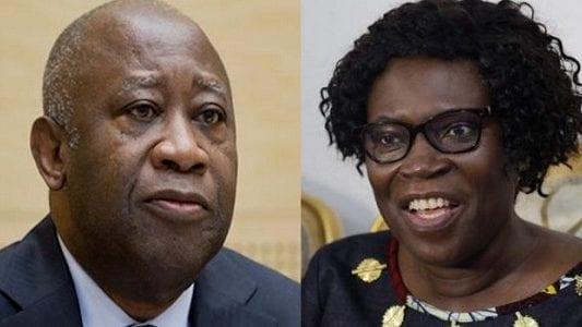 Simone Gbagbo: Ses aveux sur l'acquittement de son mari Laurent
