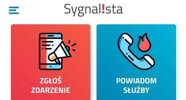 Pologne : Une application pour signaler des mauvais comportements