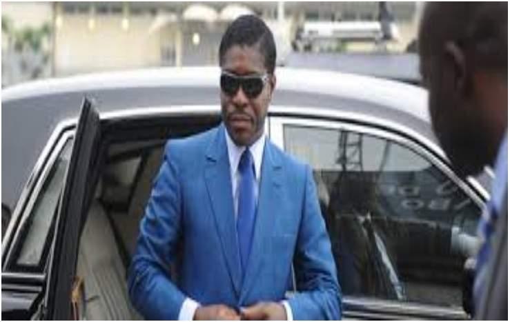 Guinée équatoriale : Les bolides de Teodorin Obiang vendus aux enchères en Suisse